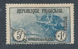 CL-9: FRANCE: Lot Avec N°232* (* Infime, Signé) - France