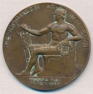 Berán Lajos (1882-1943) 1926. 'Rendőrtiszti Athletikai Club - Honos Tibi Patriae Spes / Tennisz Verseny Női Egyes. IIII. - Coins & Banknotes