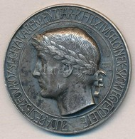 Erdey Dezső (1902-1957) 1934. 'Budapest Székesfőváros Községi Takarékpénztár RT Tisztviselőinek Sportegyesülete / KTSE 1 - Coins & Banknotes