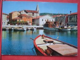Izola / Isola D'Istria - Ribiski Zaliv - Slovénie