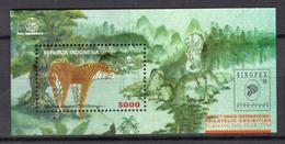 1998 - INDONESIA - Catg.. Mi. 1803 - NH - (CW1822.9) - Indonesia