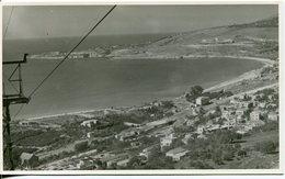 Liban Lebanon JOUNIEH JOUNIE MAAMELTEIN Téléphérique   Carte Photo - Liban