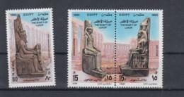 Ägypten (KA) Michel Cat.No. Mnh/** 1843/1845 - Egypt