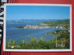 Izola / Isola D'Istria - Panorama - Slovénie