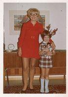 Mutter & Tochter - Persone Anonimi