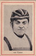 Image Ancien Coureur Cycliste - Cyclisme