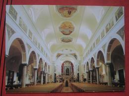 Izola / Isola D'Istria - Zupnijska Cerkev Sv. Mavra, Notranjscina - Slovénie