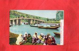 Carte Postale - Les Eaux Douces D'Europe - Constantinople - Postcards