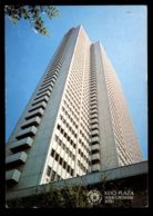 C456 JAPAN - TOKYO - KEIO PLAZA INTERCONTINENTAL HOTEL - THE SKYSCRAPER - Tokyo