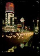 C459 JAPAN - TOKYO - GINZA AT NIGHT - Tokyo
