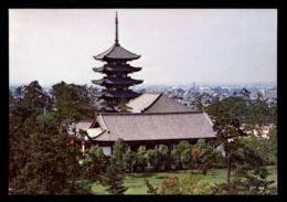 C463 JAPAN - NARA - KOFUKU-JI TEMPLE - Giappone