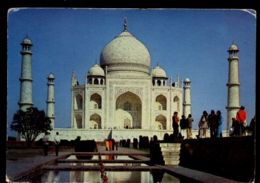 C467 INDIA - TAJ MAHAL - India