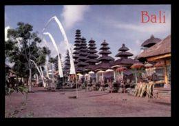 C474 INDONESIA - BALI - MENGWI - TAMAN AYUN TEMPLE - Indonesia