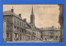 08 ARDENNES - FUMAY Place De L'Hôtel De Ville (voir Descriptif) - Fumay