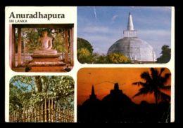 C495 SRI LANKA (CEYLON) - ANURADHAPURA - Sri Lanka (Ceylon)