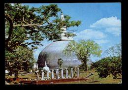 C496 SRI LANKA (CEYLON) - ANURADHAPURA - RUVANVELISEYA - Sri Lanka (Ceylon)