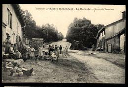 51 LA HARAZEE - Route De Varennes - Otros Municipios