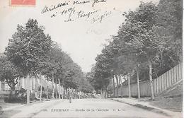 EPERNAY - ( 51 ) - Route De La Cascade - Epernay