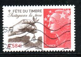 N° 4534 - 2011 - France