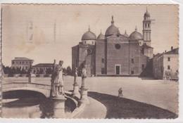CARTOLINA - POSTCARD - PADOVA - CHIESA DI S. GIUSTINA - Padova