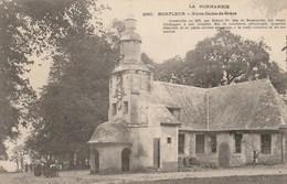 CPA 14 (Calvados) HONFLEUR / NOTRE DAME DE GRÂCE / ANIMEE / PRECURSEUR - Honfleur