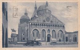 CARTOLINA - POSTCARD - PADOVA - BASILICA DI S. ANTONIO - Padova