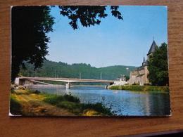 Hastière Sur Meuse, Le Pont Sur La Meuse --> Beschreven - Hastière