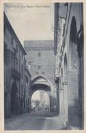 CARTOLINA - POSTCARD - PADOVA - VIA DANTE E TORRE GALILEO - Padova
