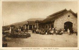 INDOCHINE(TRILON) POTERIE - Viêt-Nam