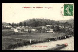 51 LA HARAZEE - Vue Générale - Otros Municipios