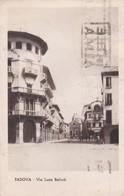 CARTOLINA - POSTCARD - PADOVA - VIA LUCA BELLUDI - Padova