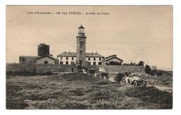 22 COTES D'ARMOR - CAP FREHEL Arrivée Au Phare - Cap Frehel