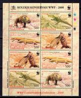 2000 - INDONESIA - Catg.. Mi. 2005-2008 - NH - (CW1822.9) - Indonesia