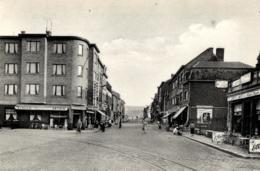 BELGIQUE - NAMUR - ANDENNE - SEILLES - Rue De La Station. - Andenne