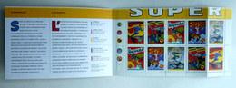 Timbre Du Canada #1583b - Super-héros D'albums De Bandes Dessinées (1995) - 1952-.... Règne D'Elizabeth II