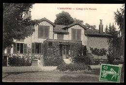 51 LA HARAZEE - Cottage à La Harazée - Otros Municipios
