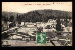51 LA HARAZEE - Vue Générale - Other Municipalities