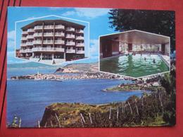 """Izola / Isola D'Istria - Mehrbildkarte """"Simonov Zaliv - Izola"""" - Slovenia"""