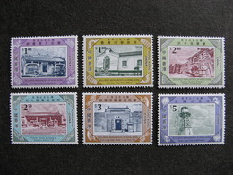 HONG-KONG : TB Série N° 1359 Au N° 1364, Neufs XX. - 1997-... Chinese Admnistrative Region