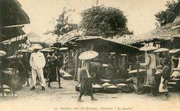 INDOCHINE(BAC LE) MARCHE - Viêt-Nam