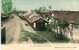 INDOCHINE(GOVIAP) - Viêt-Nam
