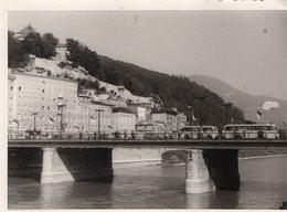 Busse Auf Der Brücke - Cars