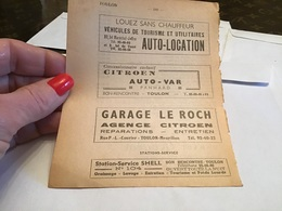 Toulon Garage Peugeot Agent Citroën Réparation Entretien Citroën Auto Var Véhicule De Tourisme Et Utilitaire - France
