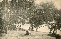 INDOCHINE(PHU DOAN) SCIEUR DE LONG - Viêt-Nam
