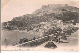 L20J_686 - Monaco - 619 La Tête De Chien - Monaco