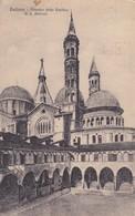 CARTOLINA - POSTCARD - PADOVA - CHIOSTRO DELLA BASILICA DI S. ANTONIO - Padova