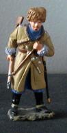 Soldats De Plomb, Armée Tchétchène 1916, 1 Figurine - Soldats De Plomb