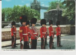 Postcard - The Tower Of London Card No.2l86  - Unused Very Good - Ansichtskarten