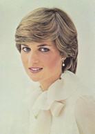 Postcard - Royalty  - Lady Diana Spencer Photo By Snowdon  - Unused Very Good - Ansichtskarten