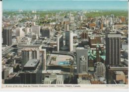 Postcard - Torento Dominion Centre  - Posted In 1975  Very Good - Ansichtskarten